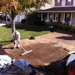 CJS Landscape completes requested landscape work
